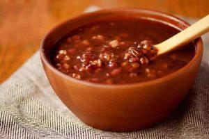 黑豆炖燕窝的做法