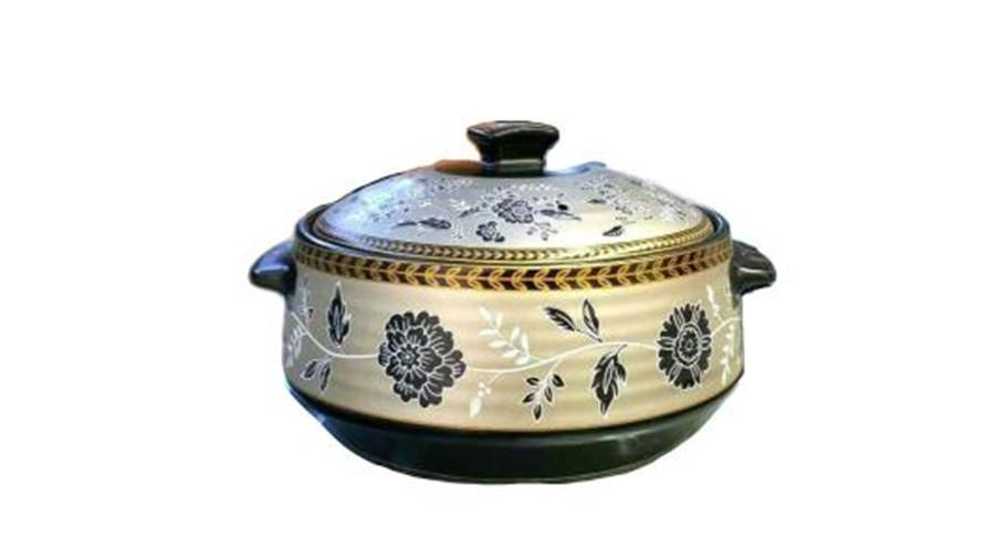 燕窝可以用砂锅炖吗